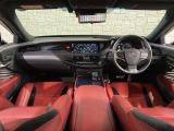 LS LS500h Fスポーツ 4WD マクレビ/Dインナーミラー/本革/SR