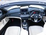 Z4 sドライブ 35i 保証・白革・キセノンライト・ミラーETC