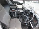 ギガ ミキサー車 カヤバ製4.5立米積載10t