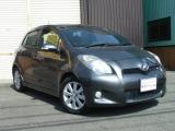 トヨタ ヴィッツ 1.3 RS