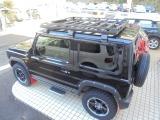 ジムニー XC 4WD 自社新車登録