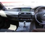 5シリーズツーリング 523iツーリング Mスポーツ 保証6カ月付・ナビ&TV・Bカメ・ETC