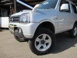 ジムニー XC 4WD 5速MT リフトUP ETC 検付き