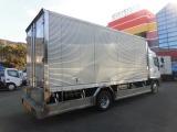 レンジャー アルミバン 2.45t積載 保冷バン リターダー付