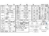 フォワード 冷蔵冷凍車 4t標準 冷蔵冷凍車(低温)パワーゲート