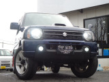 ジムニー XC 4WD 4WD 5速MT キーレス CDデッキ