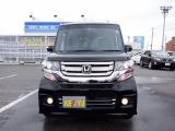 N-BOXカスタム G Lパッケージ 4WD HDDナビ 地デジ DVD