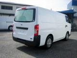 NV350キャラバン  中温冷凍車・-5度設定・オートマ車