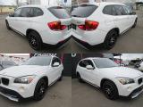 BMW X1 xドライブ 25i ハイライン パッケージ 4WD