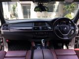 X6 xドライブ 35i 4WD エアロダイナミック Cアクセス 赤革SR