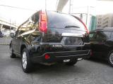 エクストレイル 2.0 20Xtt 4WD 1オーナー 禁煙車 サンルーフ Sヒータ