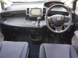 フリード 1.5 G 車いす仕様車 3列シートタイプ 禁煙車福祉車両スローパー左パワース...