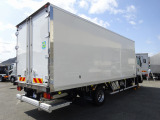 フォワード 冷蔵冷凍車 低温 -30℃ 格納PG 2.7t積み