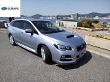 レヴォーグ 1.6 GT アイサイト Sスタイル 4WD ワンオーナー車・アイサイト