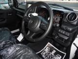ジムニー XC 4WD リフトアップ 社外15AW オバフェン