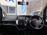 日産 セレナ 2.0 20S Vセレクション HDDナビ付 4WD