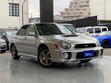 インプレッサ 2.0 WRX NB 4WD 4Dオートマ4WDターボ