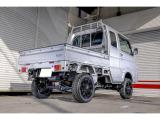 スズキ キャリイ スーパーキャリイ X 4WD