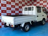 ダイナ 3.0 シングルジャストロー ディーゼル 4WD 普通免許可 Wキャブ リアヒーター