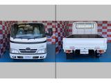 トヨタ ダイナ 3.0 スーパーシングルジャストロー ディーゼル 4WD