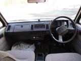 ビッグホーン 2.2 LS ディーゼル 4WD