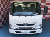 トヨタ ダイナ 3.0 ロング シングルジャストロー ディーゼル 4WD
