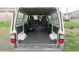 ボンゴバン 2.0 CD 低床 ディーゼル 4WD