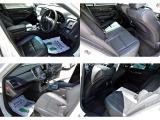 クラウンハイブリッド アスリート 2.5 S 新品WORK20AW BLITZ車高調
