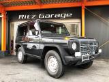ミディアムクラス 230  4WD チェックファブリックシート マップライト