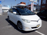 トヨタ エスティマ 2.4 アエラス Sパッケージ 4WD
