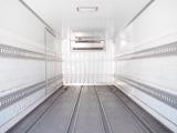 フォワード 冷蔵冷凍車 増トン 積載7.5トン 格納パワーゲート