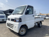 日産 クリッパートラック SD 4WD