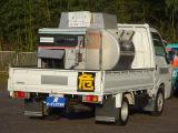 ボンゴトラック タンクローリー タツノ製 0.85Kℓ 灯油