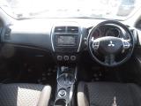RVR 1.8 G 4WD Tチェーン 禁煙車 サンルーフ HDD