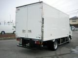 エルフ  3tロングワイド低温冷凍車