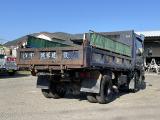 タイタン  2t ダンプ 低床 フロントバイザー