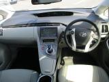 トヨタ プリウス 1.8 G ツーリングセレクション レザーパッケージ