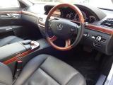 Sクラス S350 AMG スポーツパッケージ ワンオーナー車 ディーラー整備