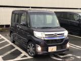 タントカスタム RS トップエディション SA 1オーナー☆禁煙☆衝突軽減☆Bカメラ☆