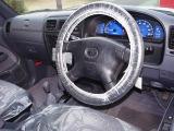 ハイラックス 2.7 エクストラキャブ ワイド 4WD フル装備 白 最終型 トノカバー他