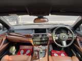 5シリーズセダン 523d マエストロ 99台限定車 ACC 専用レザーシート