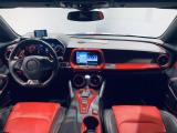 カマロ LT RS 正規D車 第三者機関鑑定 ボーラマフラー