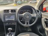 ワンセグTV!運転席ビューシンプルなデザインがGOOD!