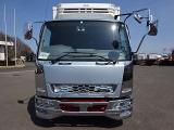 ファイター  低温冷凍車 ジョロダー キーストン