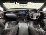 LS LS500h エグゼクティブ 4WD マクレビ/Rエンター/360度カメラ