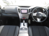 スバル レガシィツーリングワゴン 2.5 i Sパッケージ 4WD