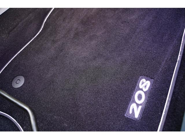 プジョー 208