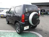 ジムニー  クロスアドベンチャー 4WD 5速MT