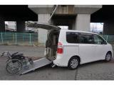 トヨタ ノア 2.0 X Lセレクション ウェルキャブ スロープタイプI 車いす2脚仕様車