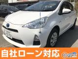 トヨタ アクア 1.5 L